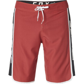 Fox Race Team Stretch Boardshorts Men rio red